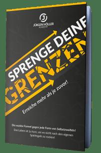 Sprenge-Deine-Grenzen-Motivationsbuch