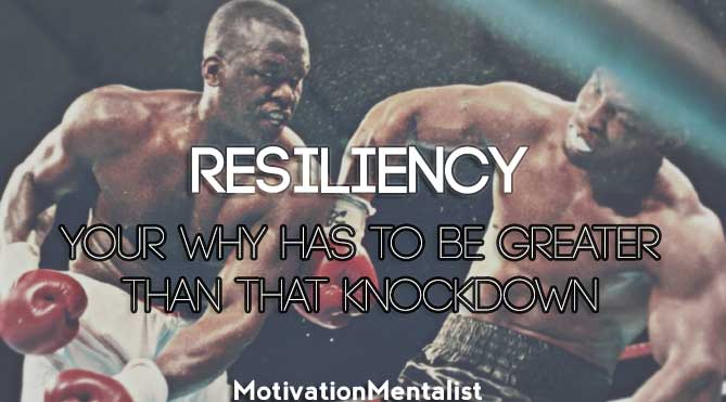 Resiliency – Motivational Video