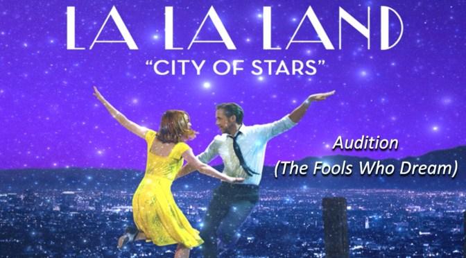 La La Land - Audition (The Fools Who Dream) | Emma Stone