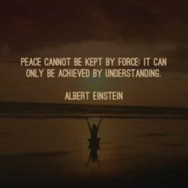 Peace Quotes 2