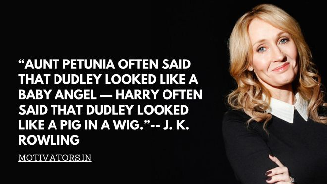 J. K. Rowling Quotes (11)