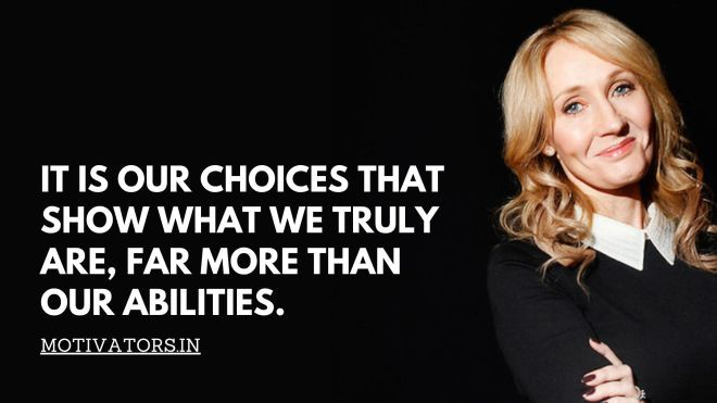 J. K. Rowling Quotes (2)