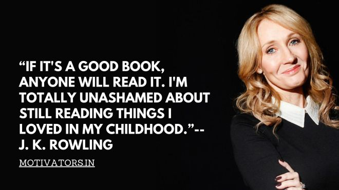 J. K. Rowling Quotes (8)