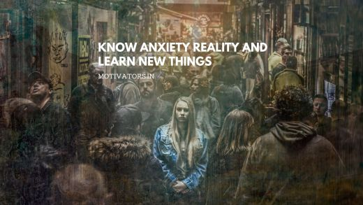 Anxiety Reality