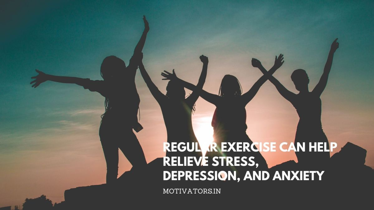 Stress Relief Tips (2)
