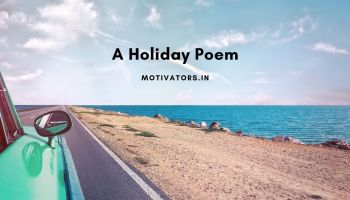 A Holiday Poem