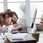 Ecco perché ti senti sempre stanco (e come sentirti più energico)
