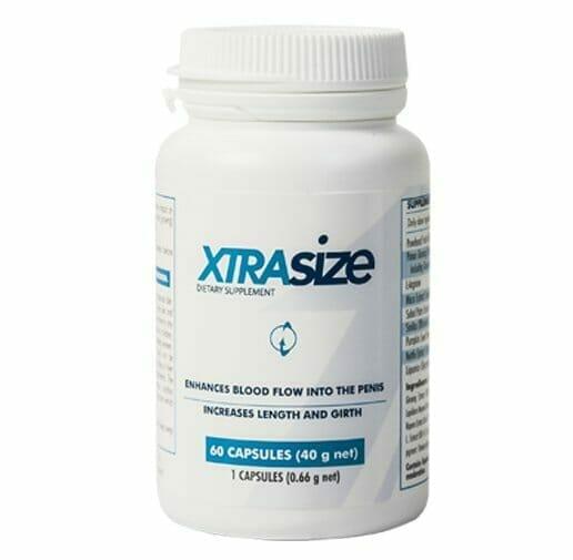 XtraSize Penis Enlargement Capsule