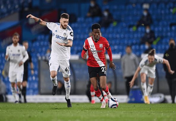 Leeds news: Player ratings as Klich puts in poor display vs Southampton
