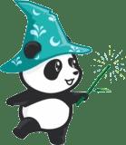 Panda Wands™
