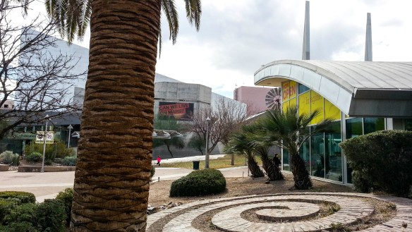 Phoenix History Museum