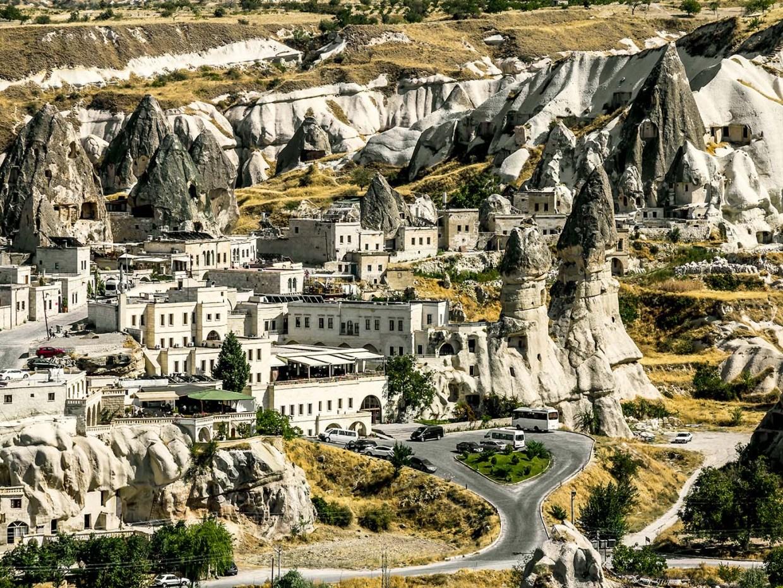 Best Budget Itineraries in Turkey