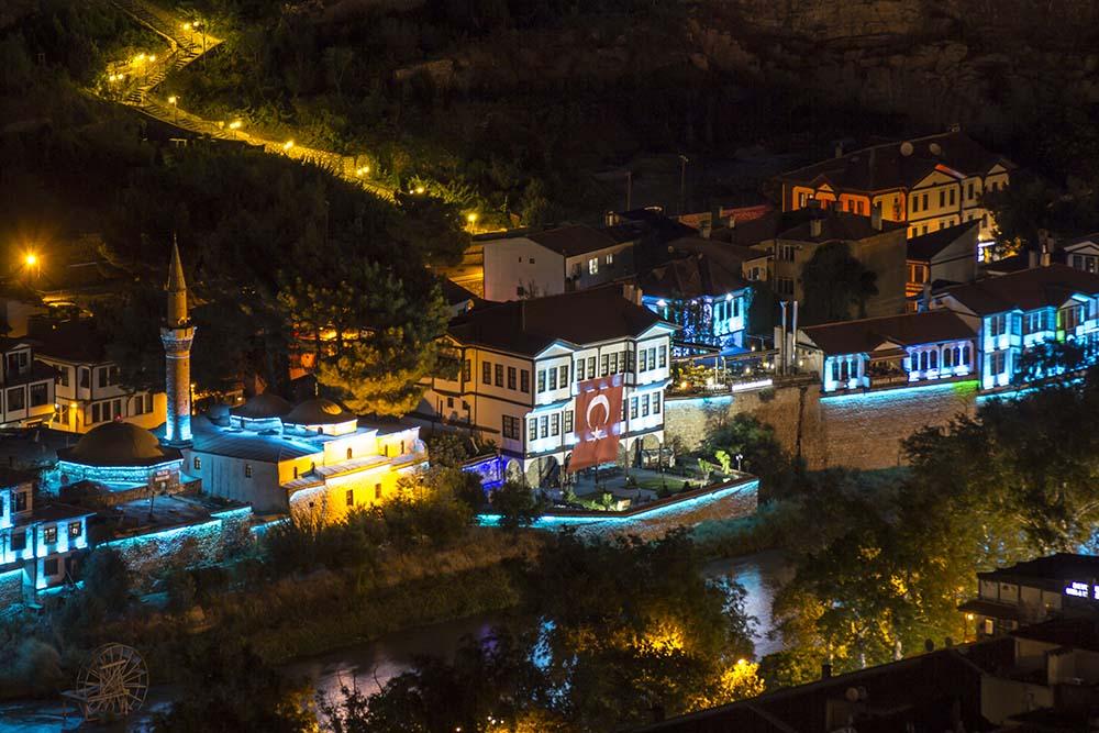 Amasya City Guide