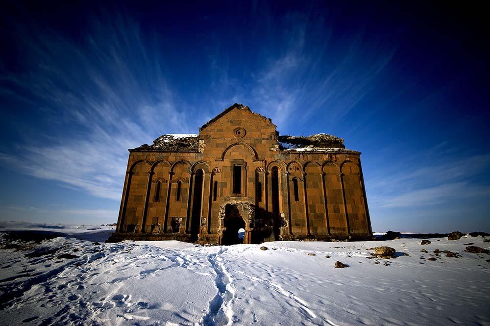 Ani Ruins