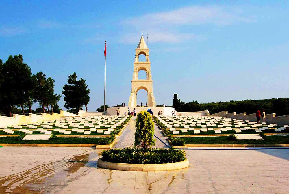 Çanakkale City Guide