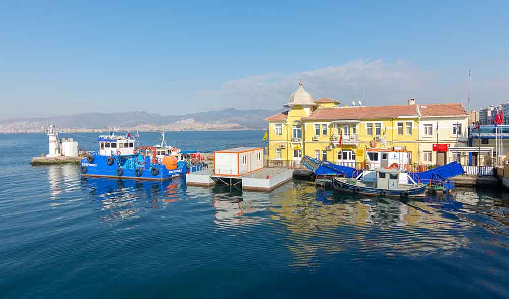 6 Scenic Road–Trip Routes in Turkey