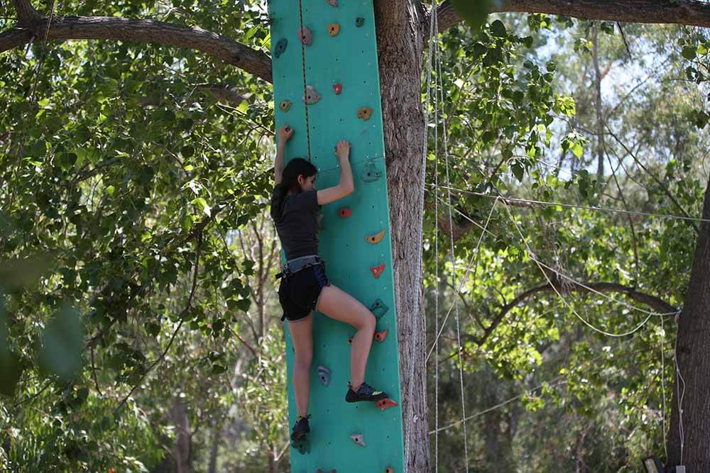 Itineraries for Outdoor Sports