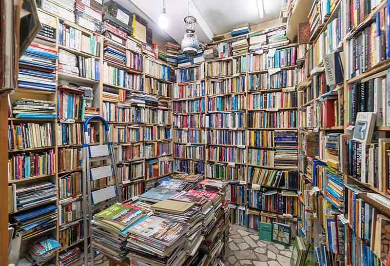 Bibliopole Culture in Turkey