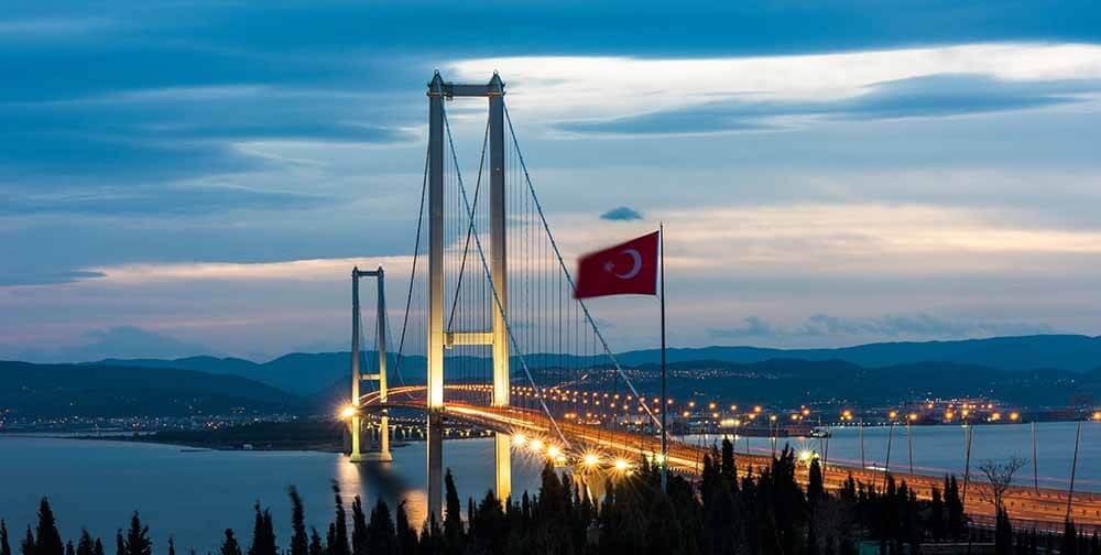 Kocaeli City Guide