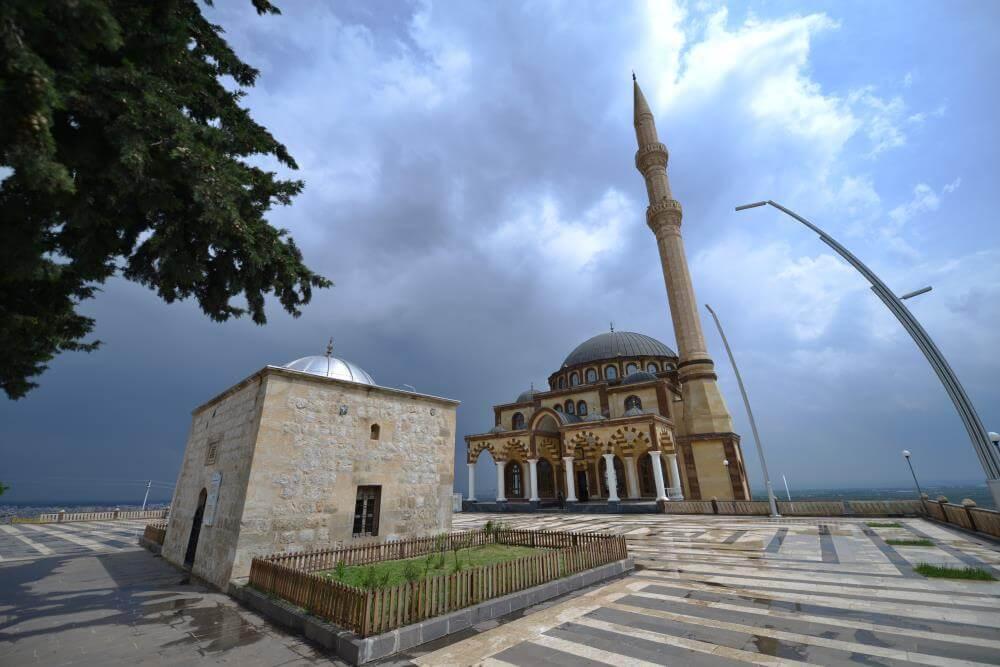 Kilis City Guide