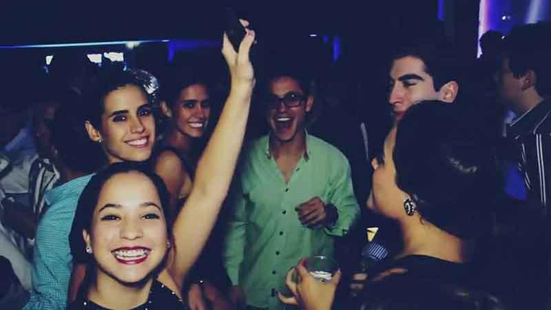 Best Nightclubs in Turkey