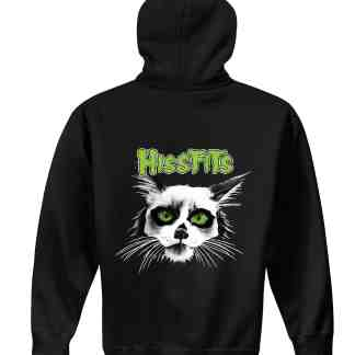MZOO2 hissfits mockup hoodie back
