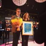 Tengbom vinner pris med Studio Motljusproducerad film