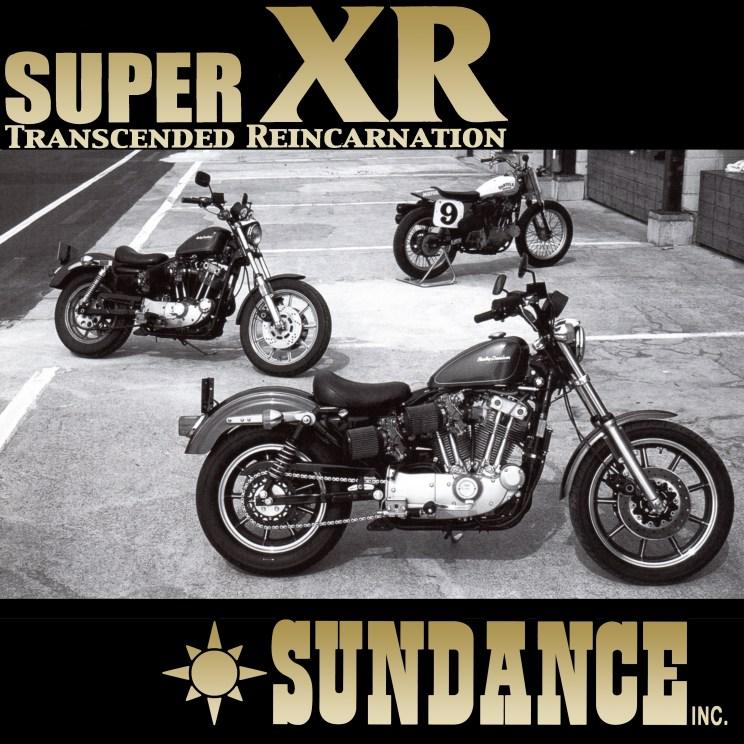 XR & Super XR