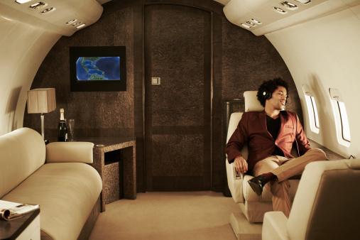 private-jet