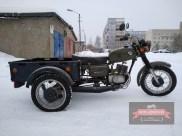 71 - Восход-3М-01 с приставкой