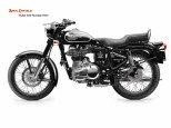 Royal Enfield bullet location classic bike esprit
