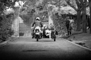 Location sidecar mariage classic bike esprit