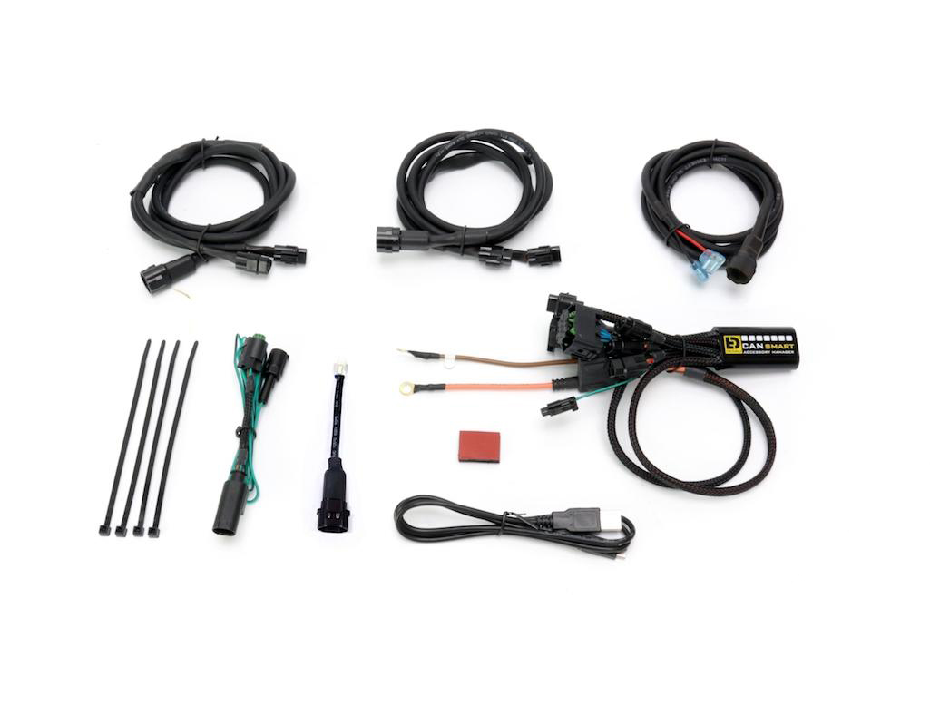 Denali 2 0 Plug N Play Cansmart Controller For Bmw F650