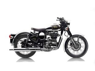 Black Chrome-classic-bike-esprit