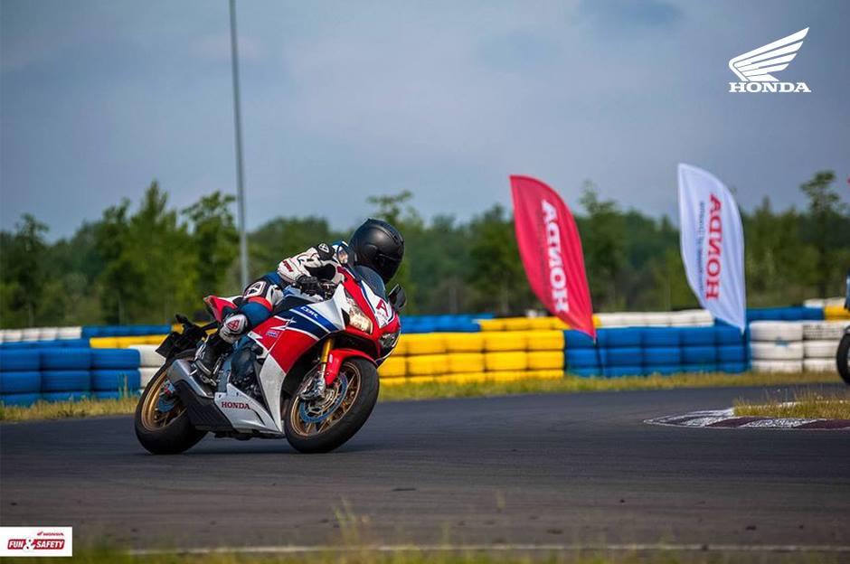 Honda Fun&Safety 2019
