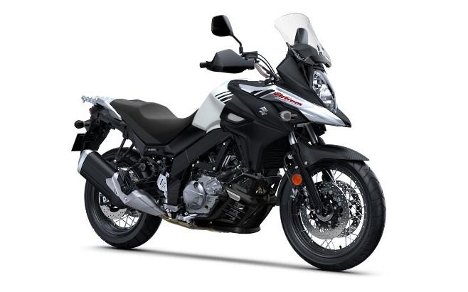 Suzuki-DL650 2019 r