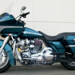 1989 Harley Davidson 1340 Tour Glide Ultra Classic Reduced Effect Image 11