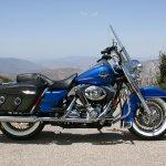 2009 Harley Road King Classic Off 54 Www Abrafiltros Org Br