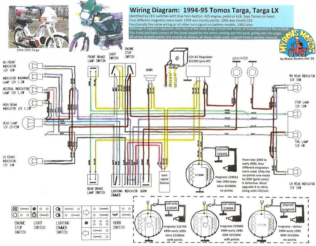 tomos youngstr 50 2008 9 esp ltd ec 256 wiring diagram esp ec 256 black \u2022 45 63 74 91  at aneh.co