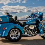 2010 Harley Davidson Flhtcutg Tri Glide Ultra Classic Moto Zombdrive Com