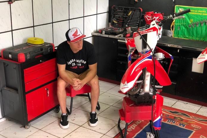 HondaRacing_HectorAssuncao_Quarentena_2020_CreditoDivulgacao_MundoPress_Revista-Moto-Adventure