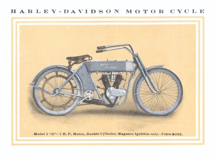 harley-davidson-model-5-D