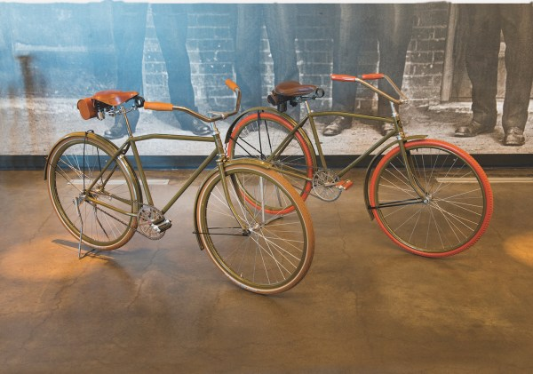 bicicletas-históricas-harley-davidson