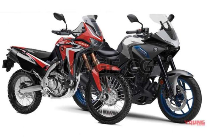 Honda-e-Yamaha-podem-estar-desenvolvendo-novas-trails-entre-250-e-300-cm3