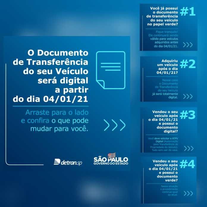 Em-São-Paulo-documentação-veiculo-será-100%-digital-em-2021