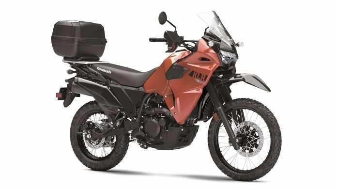 Kawasaki-KLR-650-está-de-volta-Mas-só-lá-fora