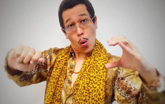 ピコ太郎のPPAPが1790万回再生された訳は?古坂大魔王がプロデュース!