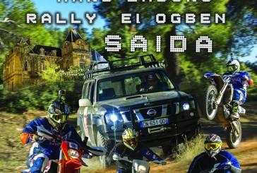 Rallye El Ogben de Saida