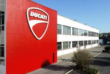 Ducati : Bilan 2019 très positif avec des ventes qui dépassent les 53.000 motos