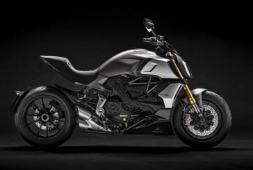 La Ducati Diavel 1260 S remporte le